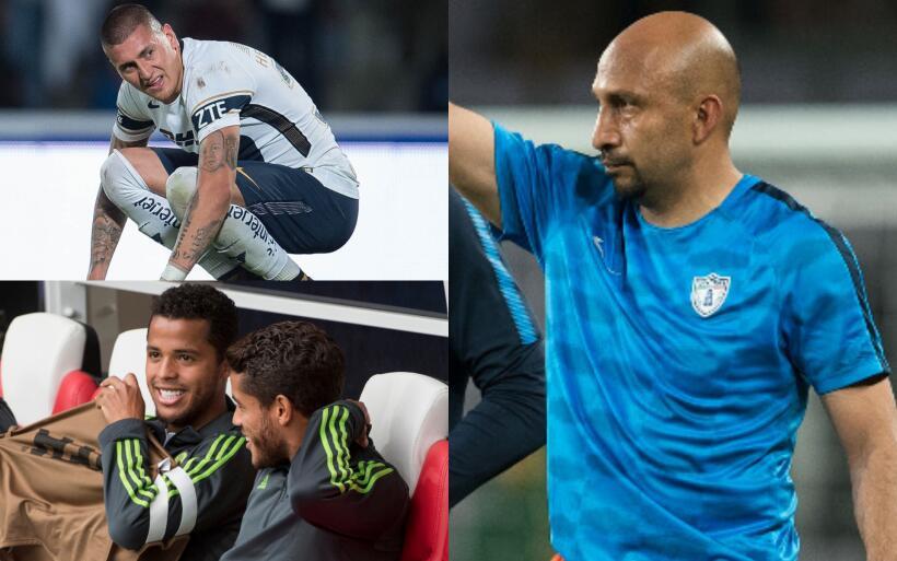 ¡Mosqueteros del fútbol!: los tridentes de ataque más peligrosos del fút...