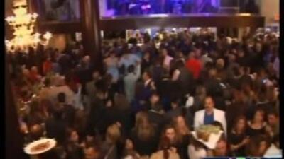 Bongo's hace su estreno en el Hotel Hard Rock