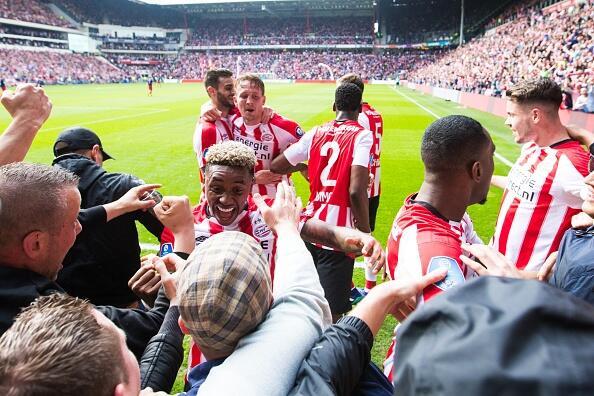 En fotos: Hirving Lozano es campeón de la Eredivisie con el PSV 94653979...