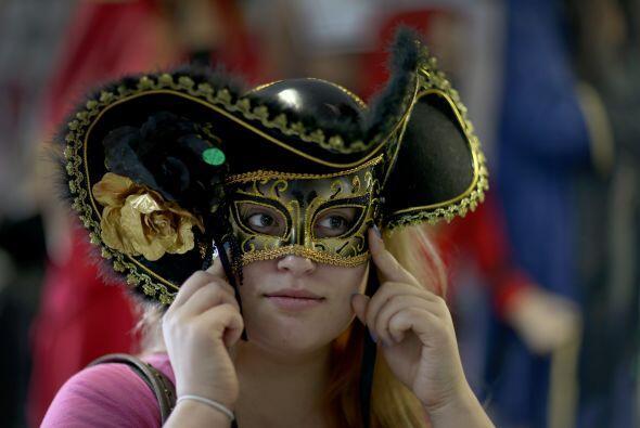 Halloween ó Noche de Brujas es una de las fechas más celebradas en Estad...