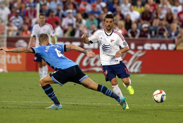 MLS/USA Today