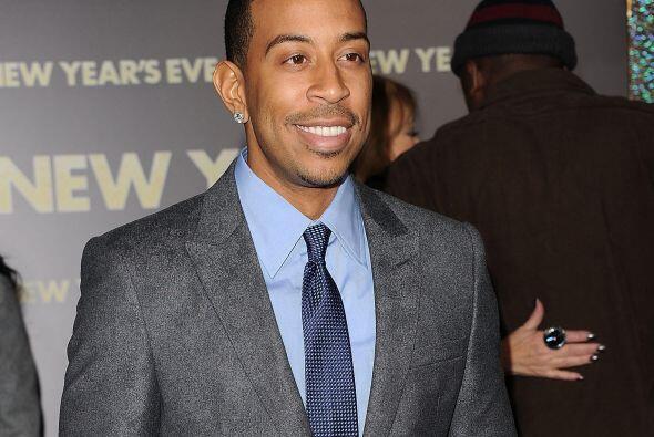 Ludacris sigue escribiendo éxitos, pero ha medida que ha evolucionado co...