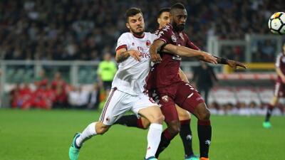 La UEFA excluye al Milan de las competiciones europeas por dos temporadas