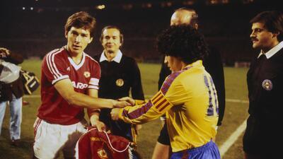 Arturo Vidal y otros ilustres hispanoamericanos que se vistieron con la playera del Barcelona