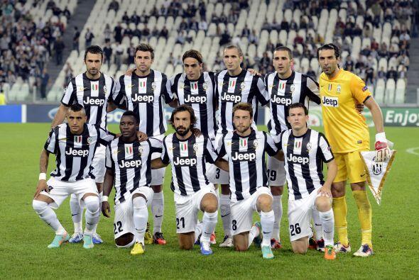 Pero no sería el único equipo grande en Italia que ha contemplado al mex...
