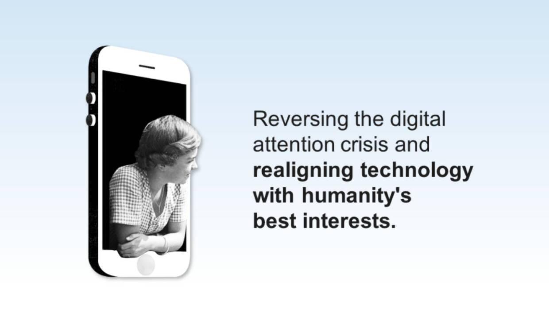 Poner la tecnología al servicio de la humanidad es el objetivo de este n...
