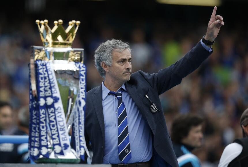 Real Madrid y Mourinho, ¿qué ha pasado desde su divorcio en el 2013? 7.jpg