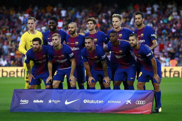 5. F.C. Barcelona (España): la venta obligada de Neymar Jr. presionó al...