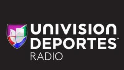 Univision Deportes San Antonio