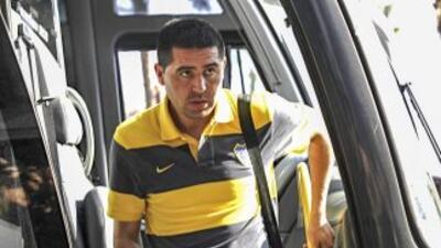 Comienzan los rumores en el fútbol argentino por el posible futuro de Ju...