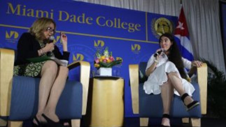 Myriam Márquez, nueva directora ejecutiva de El Nuevo Heald, en foto de...