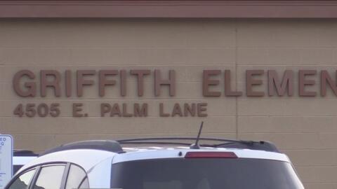 Autoridades buscan a presunto exhibicionista en Phoenix