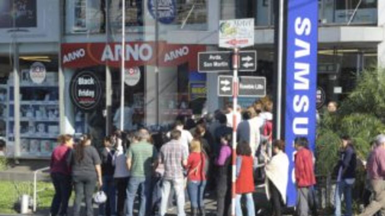 La economía de Paraguay es la más abierta de América Latina al comercio...