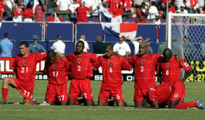Final Copa Oro 2005