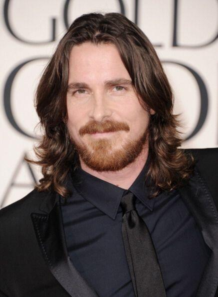 Christian Bale debajo del traje y la máscara de Batman es uno de los hom...
