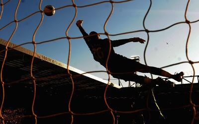Campamento de fútbol gratis para los estudiantes de Plainfield durante e...