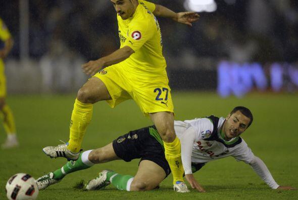 Pero no se pude dar por sentado que se ganará con un club como el Villar...