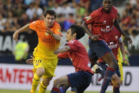 El atacante argentino volvería a ser el jugador que marcara la di...