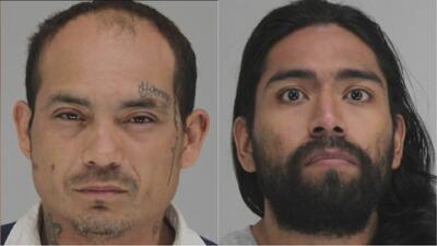 Arrestan a sospechosos de asesinar a dos personas y dejar los cuerpos en la cajuela de un auto