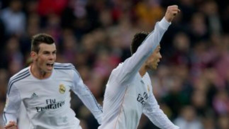 Bale ha llegado al Madrid para hacer un gran equipo con Cristiano y el r...