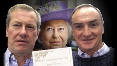 La monarquía británica rompe otro esquema: este verano celebrará su primera boda gay