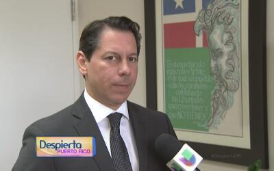 La Junta de Supervisión Fiscal pide a los presidentes legislativos más r...