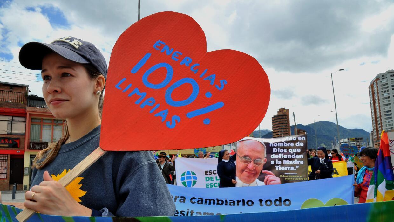 Adrianna Quintero: Liderazgo latino en la lucha contra el cambio climáti...