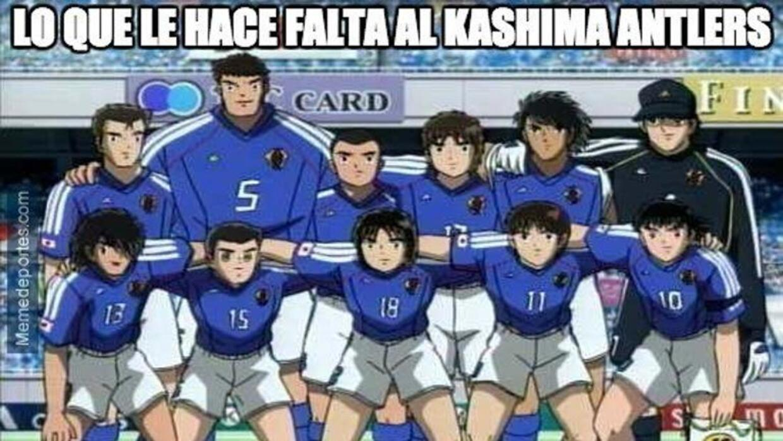 Los japoneses fueron aplaudidos por el juego que le brindaron a uno de l...