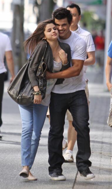 Selena Gomez y sus amores