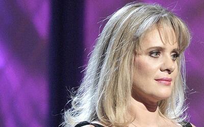 Falleció el padre de la actriz Erika Buenfil