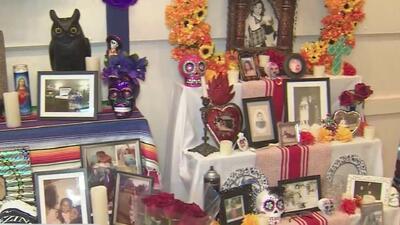 Este fin de semana se celebrará el Día de los Muertos en Houston