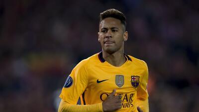 Neymar deberá elegir entre Copa América y Juegos Olímpicos