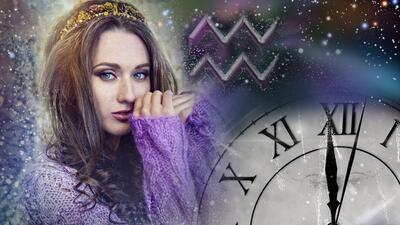 ¡Comienza a regir el mes de Acuario, se revoluciona el horóscopo con un eclipse solar en el mes del amor!