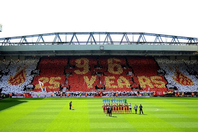 ¿El desangelado mosaico del América? Getty-Liverpool.jpg