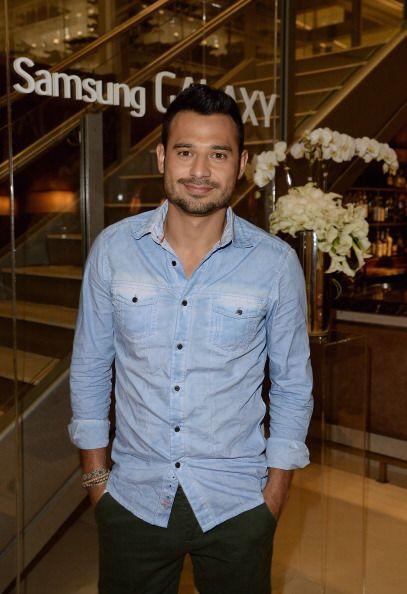 Y no olvidemos al también presentador, Guad Venegas.