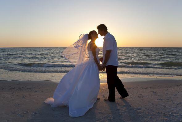 Muchos hoteles ofrecen paquetes de bodas a precios razonables.