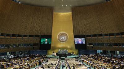 Con su intervención ante la ONU, ¿Miguel Díaz-Canel mostró el verdadero rostro del castrismo?