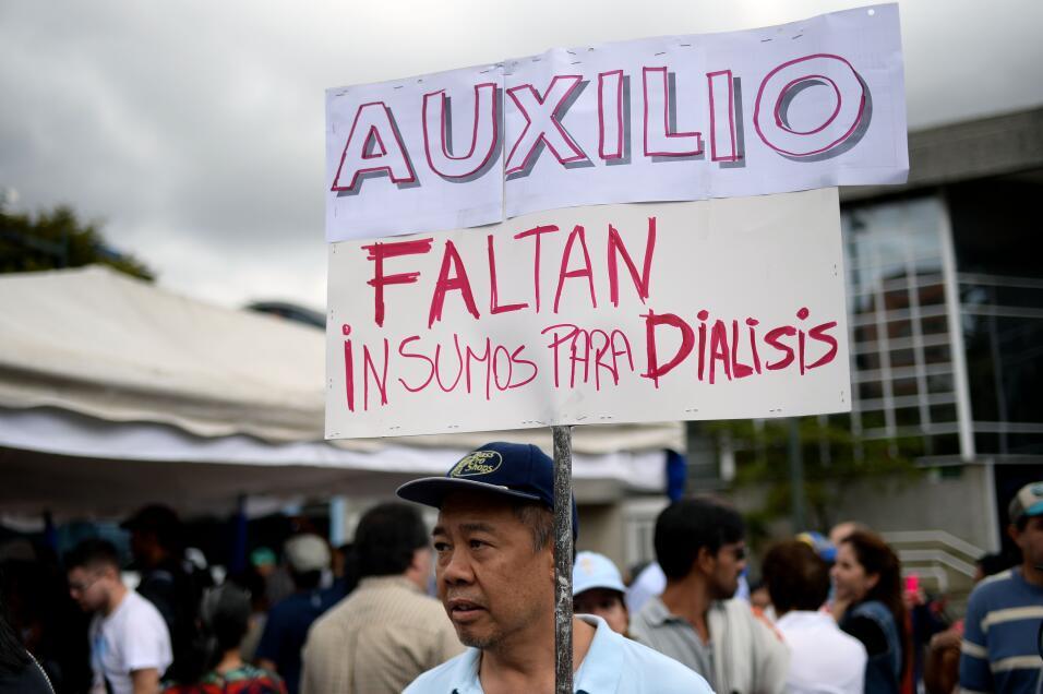 Medicinas Venezuela