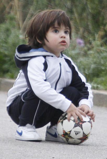 ¡El fútbol!