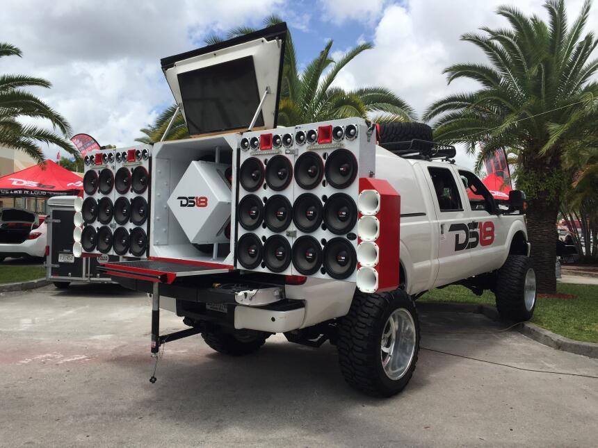 Lowrider Miami 2017