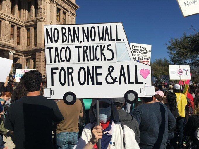 26 carteles que reflejan el sentir de miles de inmigrantes