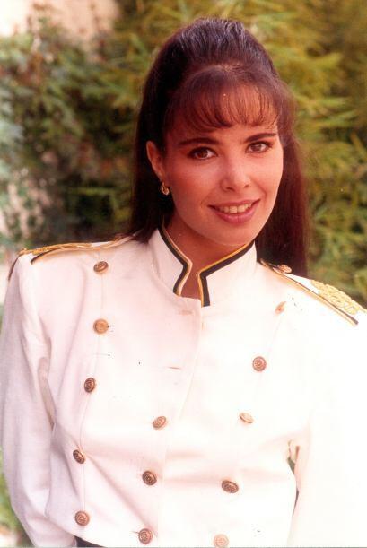 Desde el 17 de febrero podremos recordar a Mariana con esta telenovela c...