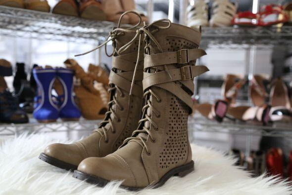 A continuación te ofrecemos opciones de calzado cortesía de ShoeDazzle.