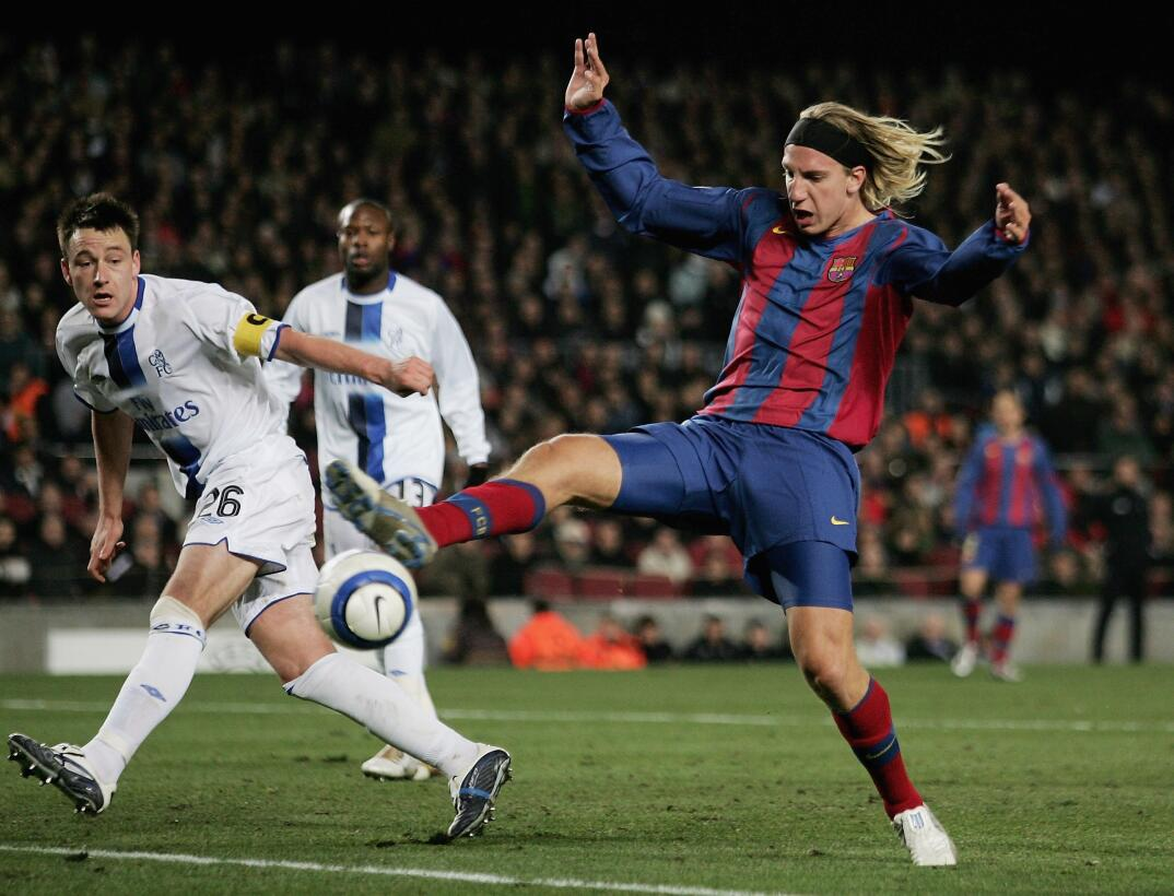 Nunca más volvieron a brillar: 'One-hit Wonders' del fútbol 16.jpg