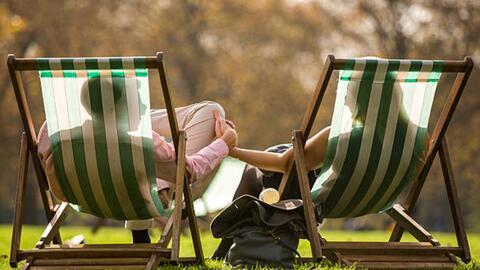 ¿Los matrimonios abiertos son más felices?