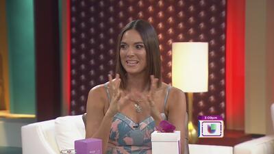 Denise Quiñones de vuelta en los certámenes de belleza