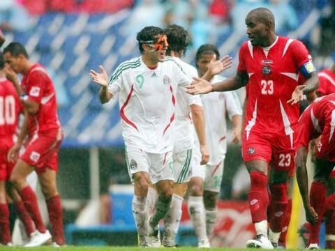 A pesar de que México y Panamá son rivales constantes en d...