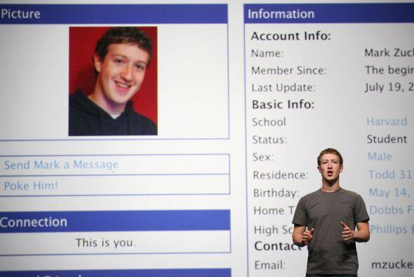Mark Zuckerberg, uno de sus fundadores, ya no esconde que prepara la ent...