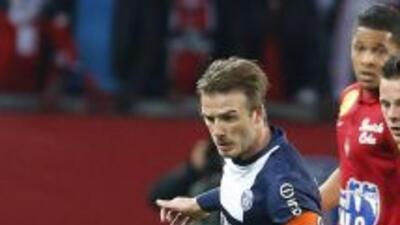 LONDRES - Una vez que concluyó su carrera como futbolista, el ex capitán...