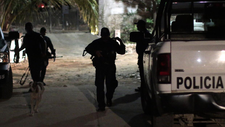 Resultado de imagen para mexico doce personas mueren en tiroteo